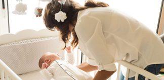 No Cry (No-Tears) Sleep Training Method for Babies