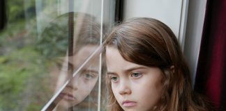 Post-Traumatic Stress Disorder (PTSD) in Kids