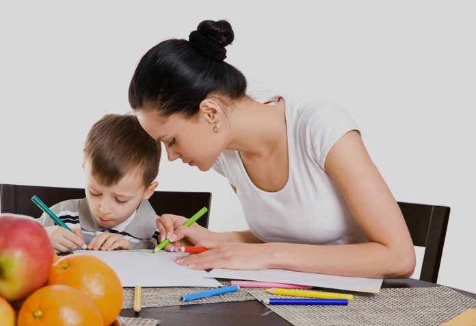 Goal Setting in a 23 Months Old