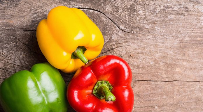 Is Eating Capsicum during Pregnancy Safe?