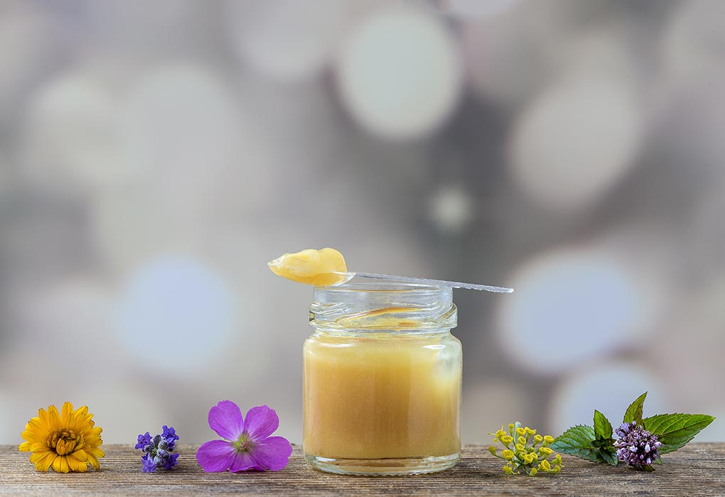 Can Royal Jelly Help You To Get Pregnant