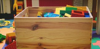 What Degree of Organizing and Sorting is Normal for Kids