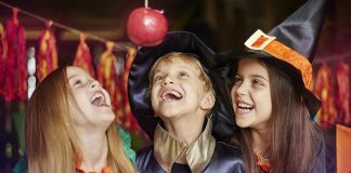 Kid-Friendly Halloween Party Games