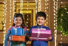 12 Amazing Diwali Gift Ideas for Kids