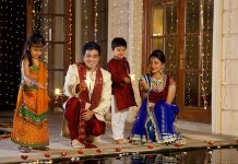 Essential Diwali Safety Tips for Your Kids
