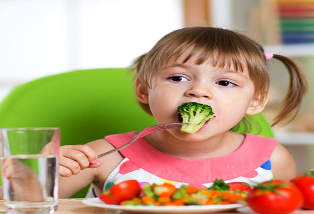 weight loss in toddlers reasons