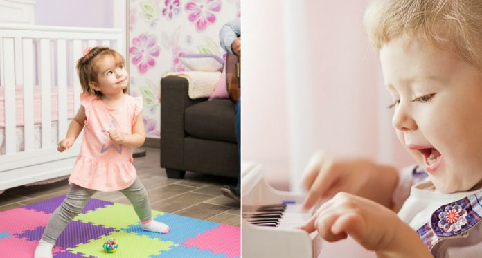 4 ways to identify and promote talents in toddlers for future success