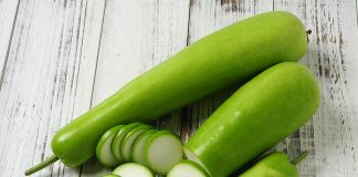 Eating Bottle Gourd (Lauki) during Pregnancy - Is It Safe?