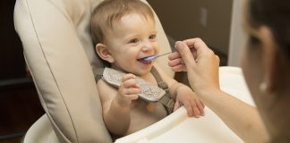 5 common foods that are actually bad for your babys brain and memory development