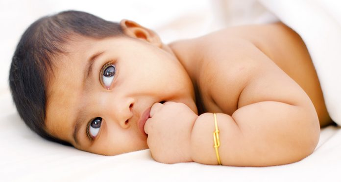 5 myths about baby skin all of us have believed as moms