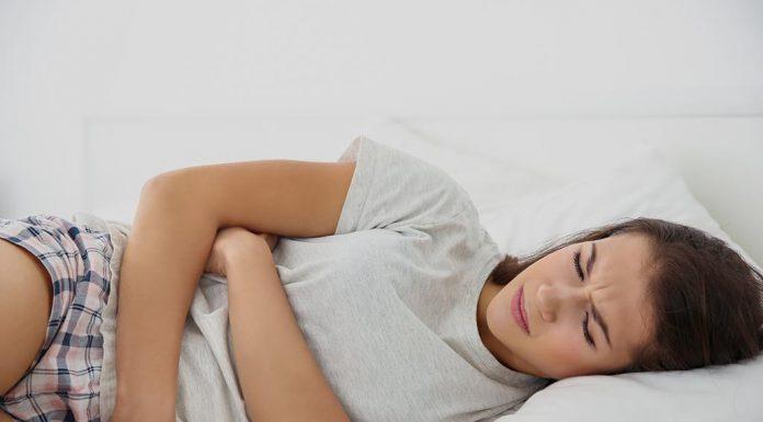Cramping and IVF (In Vitro Fertilization)