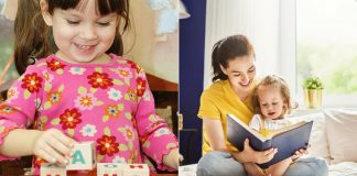 6 Tips To Teach Your Toddler New Words