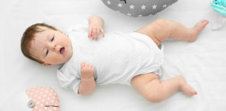 6 overlooked mistakes that could be causing poor sleep in your baby and how to correct them