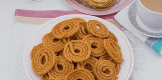Baked chaklis