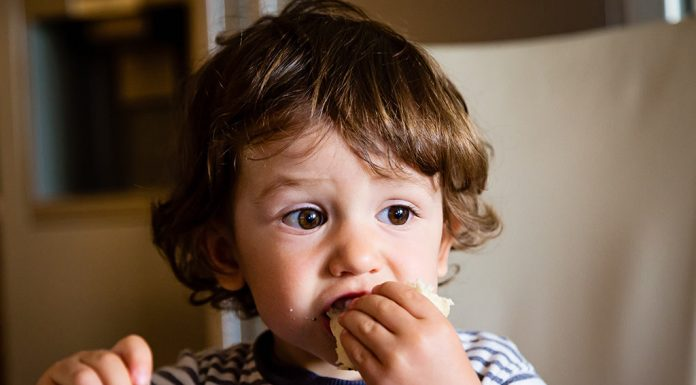 6 Toddlers Who Are The Fussiest Eaters Ever!