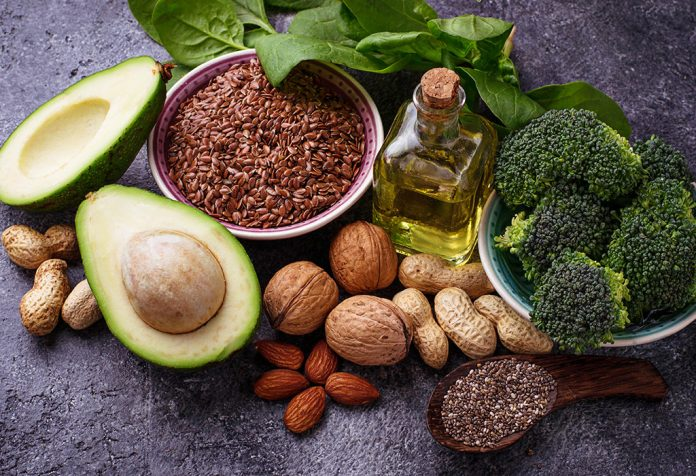 The Benefits of Omega-3 Fatty Acids in Pregnancy