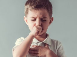 Tips to Treat Respiratory Problems in Children
