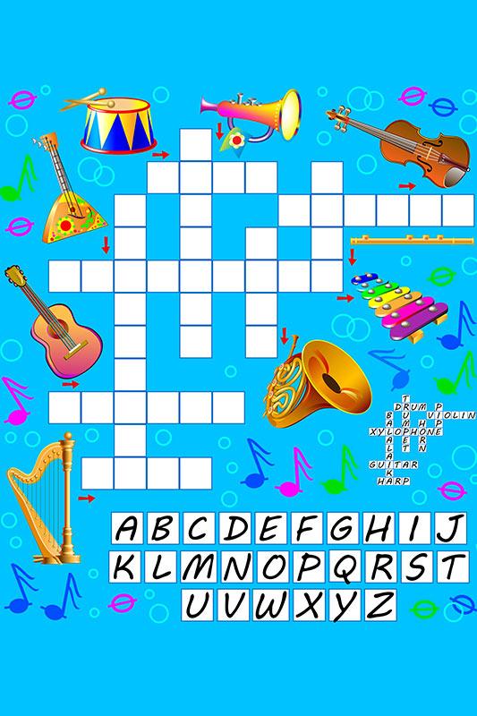 Music Puzzles