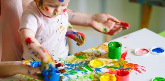 7 budget play activities for kids