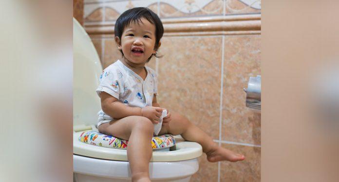 7 excellent bathroom hacks for kids bonus they also simplify potty training