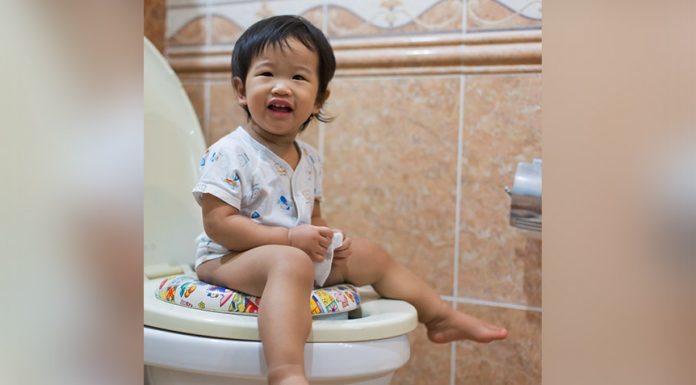 7 excellent bathroom hacks for kids bonus they also simplify potty training