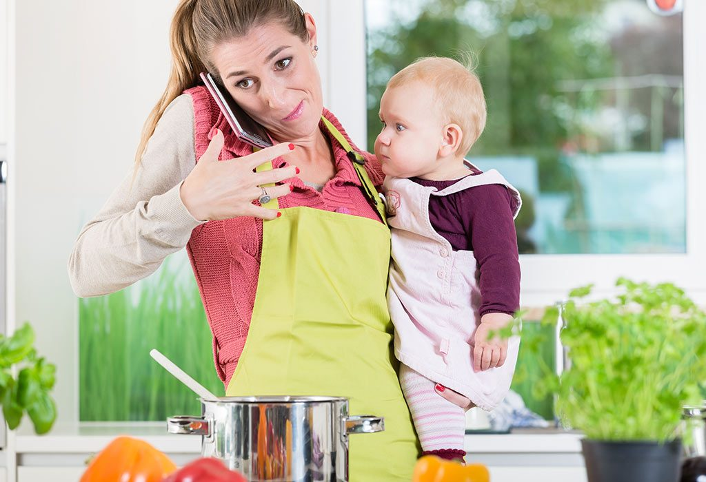 Challenges Parents Face while Trying to Socialize After Having a Baby