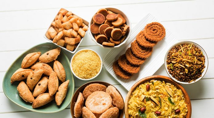 Eat Guilt-Free - 6 Dietician Recommended Tips to a healthy Diwali
