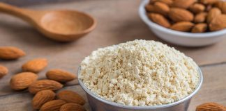Almond (Badam) Powder for Babies and Toddlers