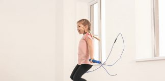 Fitness Ideas for kids
