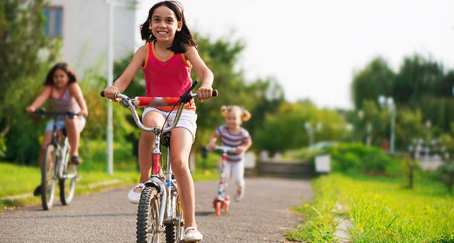 8 Genius Ideas To Make Sure Your Kids Are Physically Fit