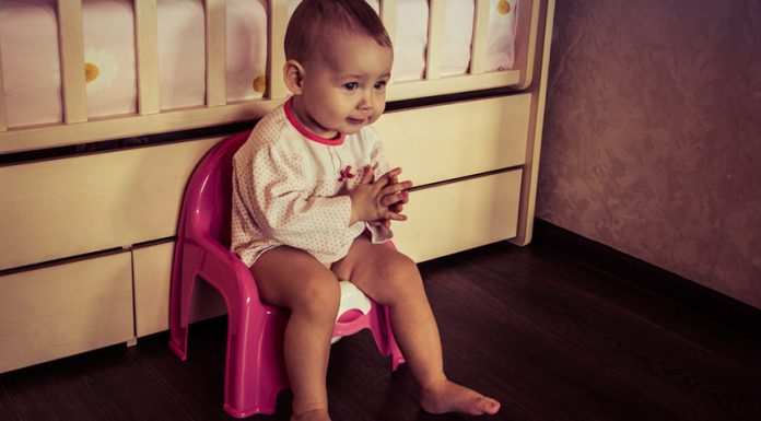 8 night time potty training tips to free your baby of overnight diapers