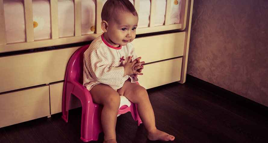 Image result for Night-Time Potty Training