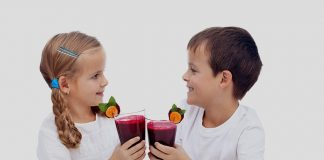 6 Healthy and Delicious Beetroot Recipes for Toddlers and Kids