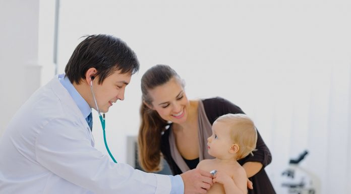 How to Make the Most of Your Toddler's Doctor Visits