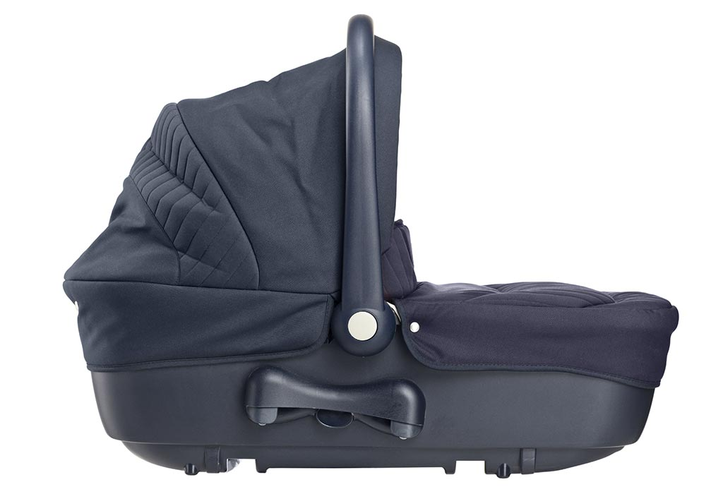 A carrycot
