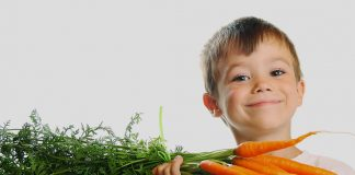 Easy and Healthy Carrot Recipes for Kids