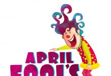 April Fool's Pranks