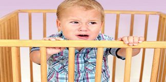 Effect of Sleep on Learning in Toddlers