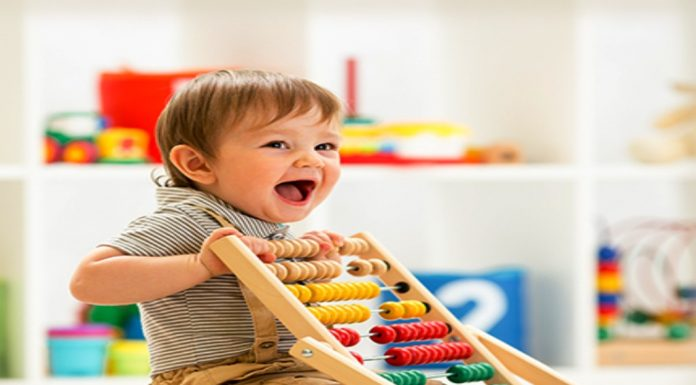 Encouraging Young Children to Play Independently With Toys