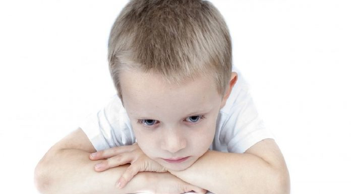 Generalized Anxiety Disorder in Preschoolers