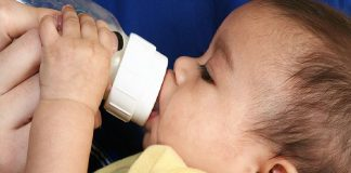 is your baby getting enough nutrition