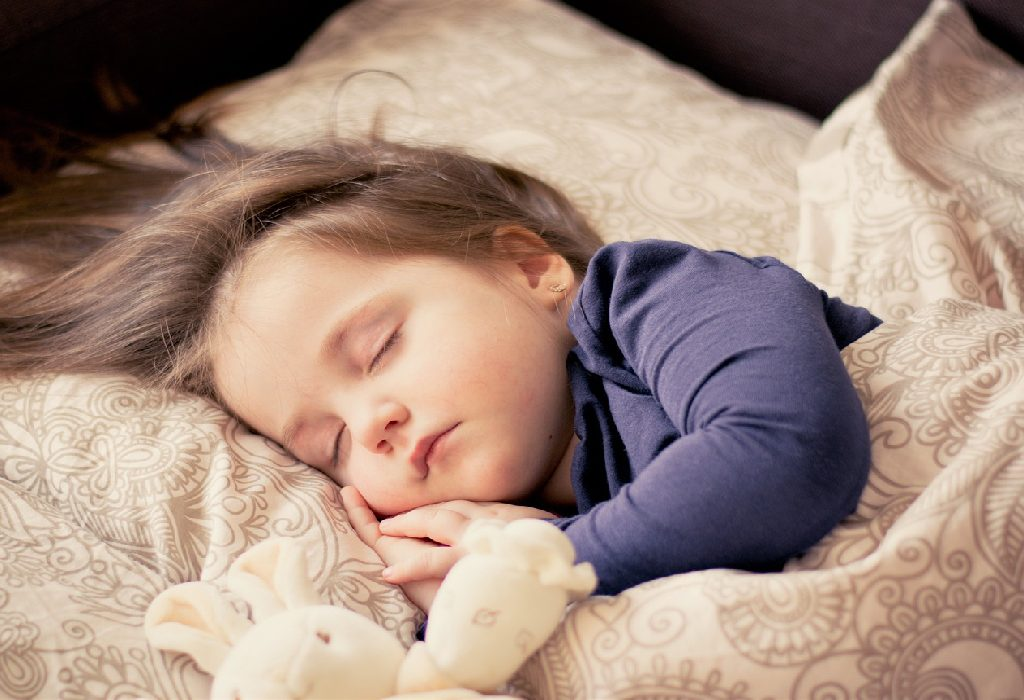 Effective Sleep Conditions for Your Toddler