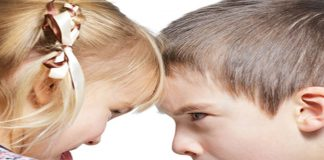Sibling Jealousy in Young Toddlers
