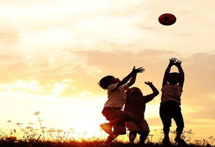 Teaching your Child True Sportsmanship