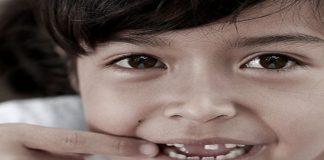 Teeth Development in School Kids