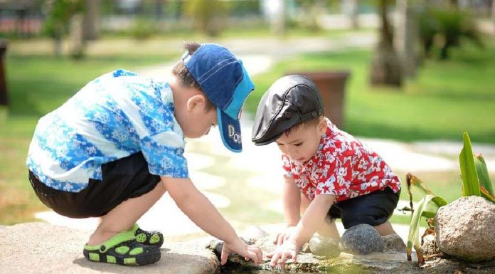 Unstructured Play and Its Importance For Your toddler
