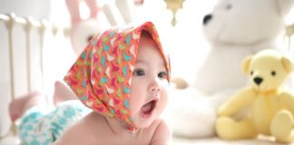 a guide to mouth care for babies