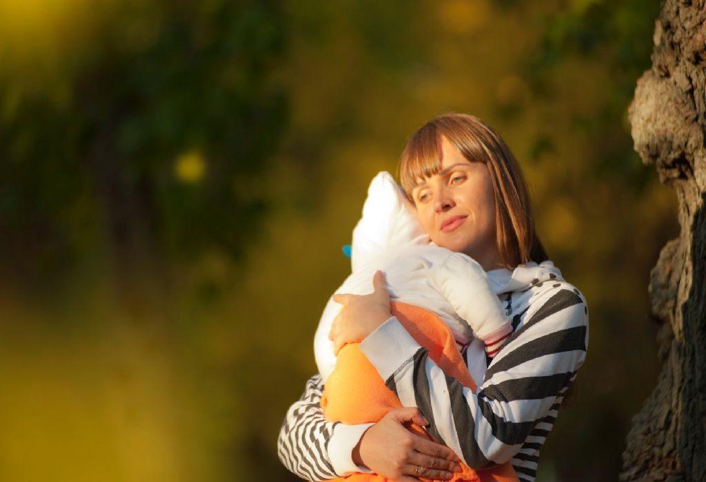 a hug can make them smarter