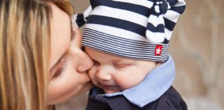 Making Peace With Mommy Separation Anxiety