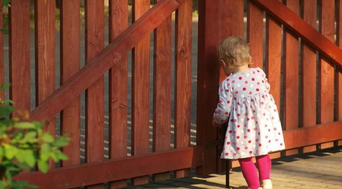 Childproofing your Home